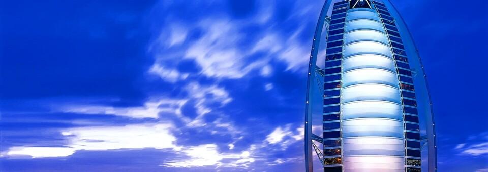 DUBAI y GOA – Viaje de Bodas