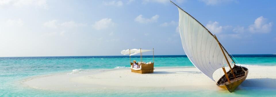 EN EL PARAISO: Sri Lanka y Maldivas