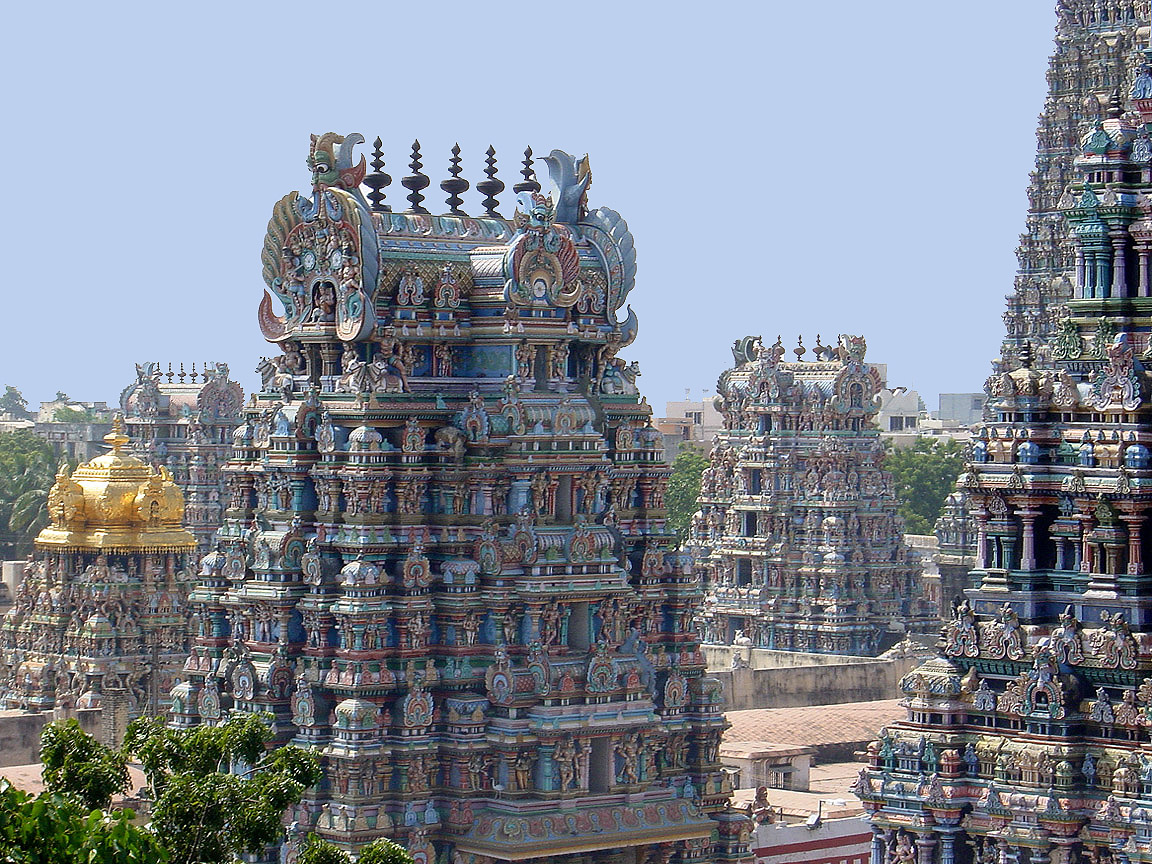 INDIA SUR Madurai