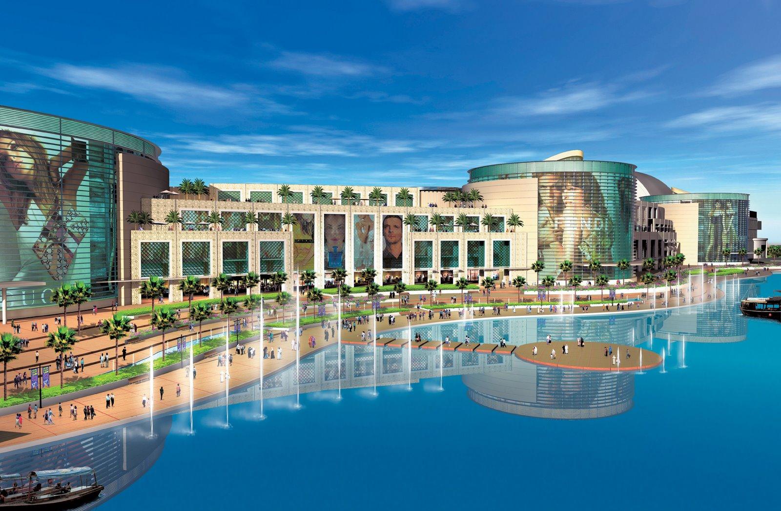 Dubai-Mall EXTERIOR